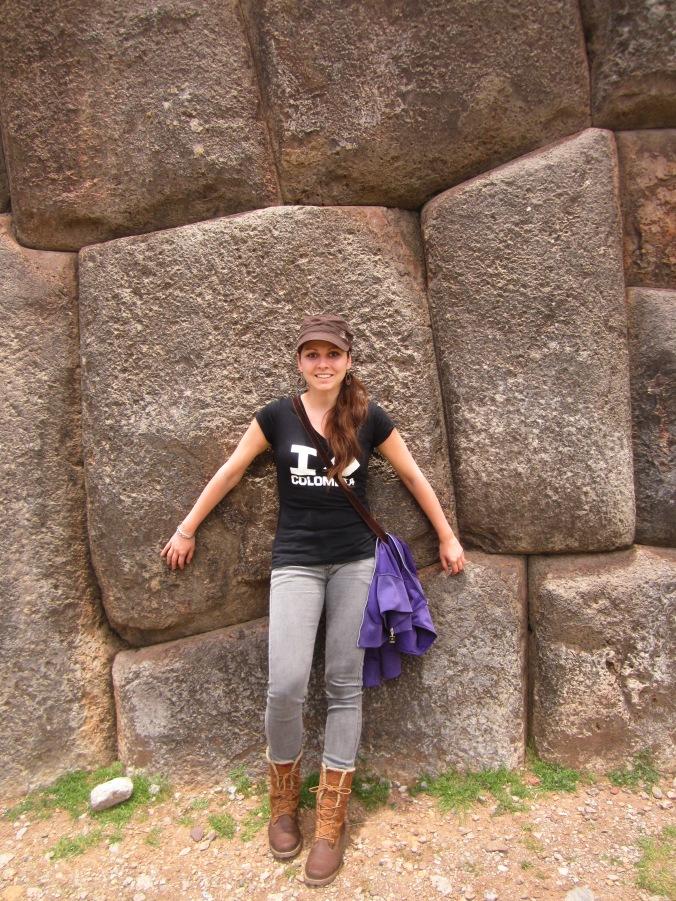 Sacsayhuamán, Perú