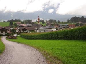 Village Tulfes