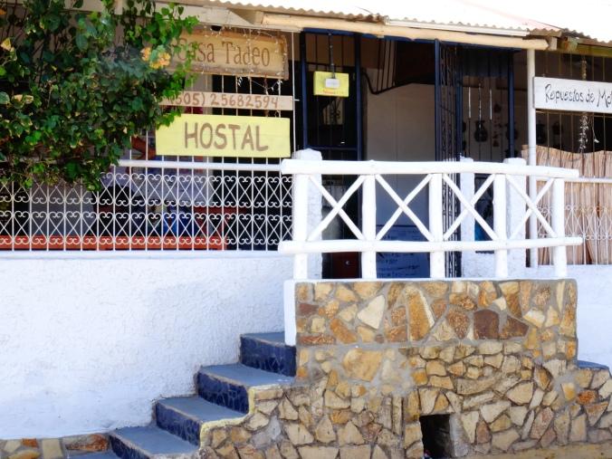 Casa Tadeo