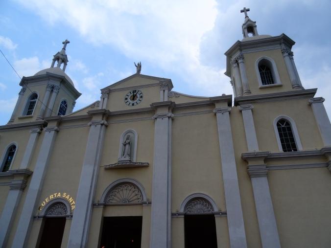 Estelí Cathedral
